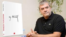 2.500 liraya satılacak Atatürk kitabını savundu!