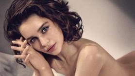 Emilia Clarke'lı romantik komediden ilk kare geldi