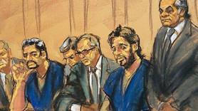 Reza Zarrab davasında gizli dosya kararı