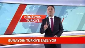 Günaydın Türkiye'yi artık o sunacak!