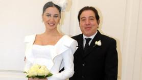 Fazıl Say ve Ece Dağıstan, Milano'da evlendi...