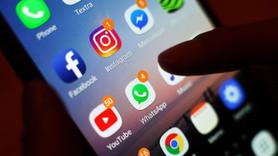 Twitter, Facebook, YouTube ve Google artık...