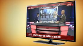 'Maduro'yu gönderirlerse Erdoğan'ı paketlerler'