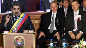 Turgay Ciner'in jeti Maduro için mi havalandı?