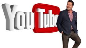 Beyazıt Öztürk de YouTuber oldu!