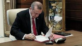 Erdoğan imzaladı! İşte yeni başdanışman!
