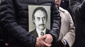 40 yıl oldu! Abdi İpekçi mezarı başında anıldı!