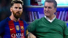 """Ben CHP'nin Messi'siydim! Antrenör oynatmadı..."""