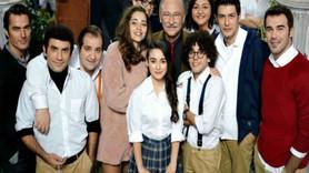 'Hababam Sınıfı Yeniden'in teaser afişi yayınlandı