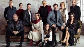 TRT'den Halka dizisi hakkında flaş karar!