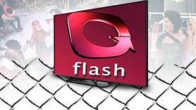 Flash TV'nin kapatılmasının perde arkası!