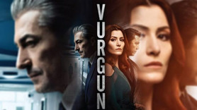 Fox'un yeni dizisi Vurgun'a yanlış gün şoku!