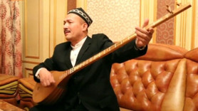 Halk ozanı Abdurehim Heyit hayatını kaybetti