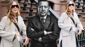 Batı'nın 'Sex and the City'li 'Erdoğan' planı!