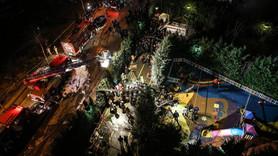 İstanbul'daki helikopter kazasına yayın yasağı