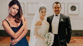 Beren Saat Hazal Kaya'nın düğününe neden gitmedi?