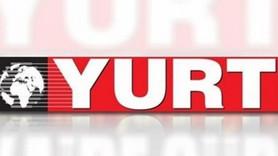 Yurt gazetesinin manşetinde skandal hata