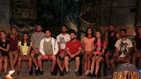 Survivor 2019'da adaya ilk veda eden kim oldu?