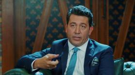 Emre Kınay, belediye başkan adayı oldu