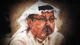 Suudi Arabistan'a 'Cemal Kaşıkçı' şartı!