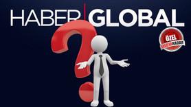 Habertürk'ten ayrıldı, Haber Global'le anlaştı!