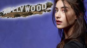 Hazal Kaya Hollywood dünyasına ilk adımını attı