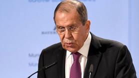 Washington Post muhabiri Sergey Lavrov'u kızdırdı!