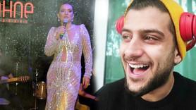 'Derdim Olsun' performansı  sosyal medyayı salladı