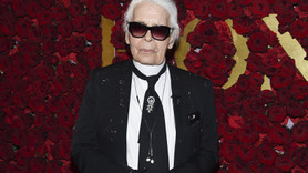 Dünyaca ünlü modacı yaşamını yitirdi