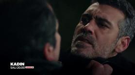 Kadın dizisinde Bahar'dan Sarp'ı yıkan acı itiraf!