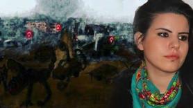 Gazeteci ve ressam Zehra Doğan tahliye oldu