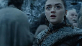 HBO'dan Game of Thrones sürprizi