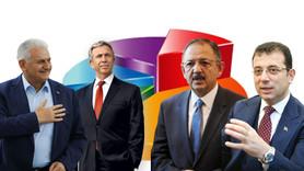 Seçim sonuçlarını hangi anket şirketi bildi?