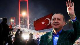 15 Temmuz'da Erdoğan'ı getirmişti! FETÖ'cü çıktı!