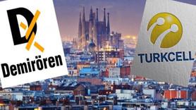 Demirören-Turkcell savaşında ikinci perde!