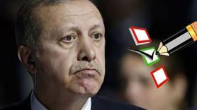 Erdoğan'dan seçim anketi açıklaması!