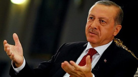 Sosyal medyada 'We are Erdoğan' kampanyası!