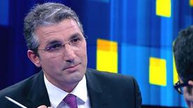 Twitter'dan Nedim Şener'e akıl almaz ceza!