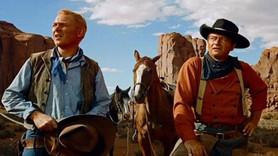Kovboy filmleri kuşağı TRT 2 ile geri döndü