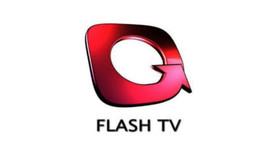 Flash TV'nin kapanma anı! Ekran böyle karardı