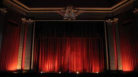 8 Mart'ta perdeler kadınlar için açılacak