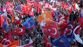 AK Parti'den 'oy pusulalı' anket çalışması