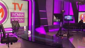 Türkiye'nin ilk kadın televizyonu tanıtıldı