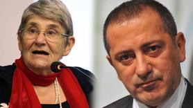 Canan Karatay'dan Fatih Altaylı'ya sert tepki!