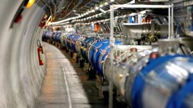 CERN 'cinsiyetçi' profesörün işine son verdi