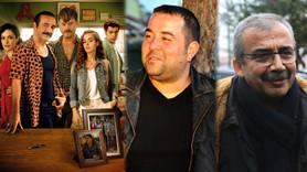 Organize İşler 2 Sırrı Süreyya Önder'e selam çaktı