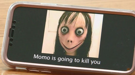 Aile Bakanlığı'ndan BTK'ya 'Momo' çağrısı
