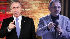 Ankara'da kim ne kadar oy aldı?