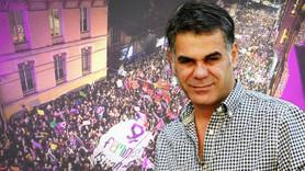 Türkiye gazetesi yazarı, özür diledi