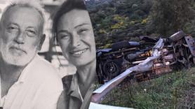 Zafer Çika'nın öldüğü kazayla ilgili yeni iddia!